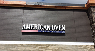 American Oven