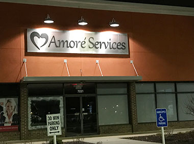 Amore Services