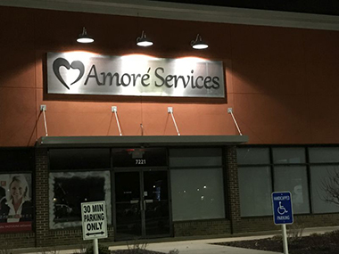 Armore Services