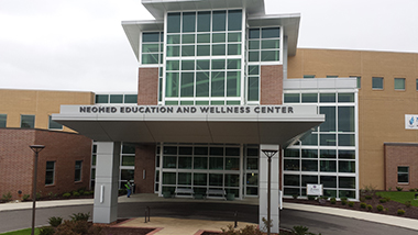 NEOMED Education and Wellness Center