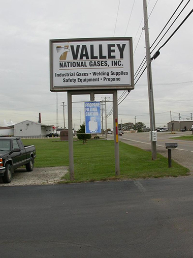 Valley National Gases