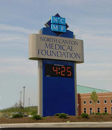 North Canton Medical Foundation