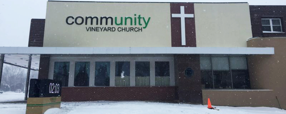 Community Vineyard Church
