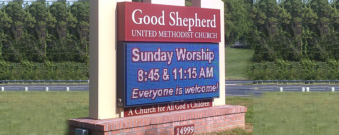 Good Shepherd United Methodist