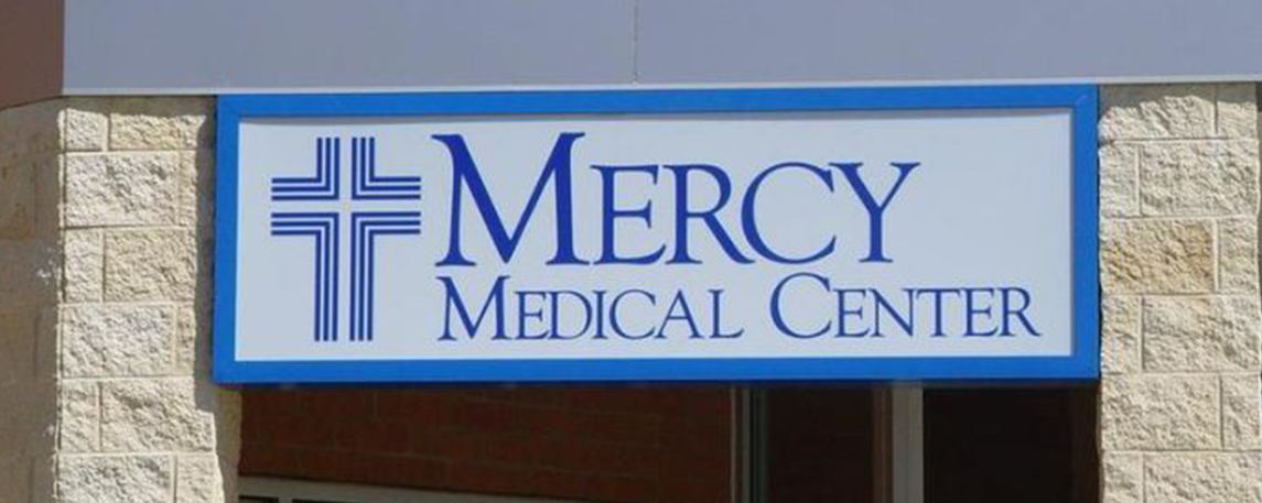Mercy Medical - By Akers Signs