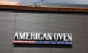 American-Oven