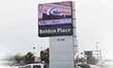 Belden Place - By Akers Signs