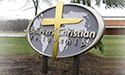 Believers Christian Fellowship Dimensional Sign