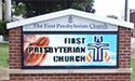 FIRST PRESBYTERIAN OF SALEM