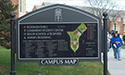 John Carroll University - By Akers Signs