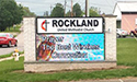 Rockland United Methodist Church - By Akers Signs