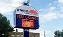 Stark Federal Credit Union - By Akers Signs