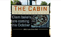 The Cabin - By Akers Signs