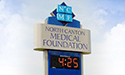 North Canton Medical Foundation - By Akers Signs